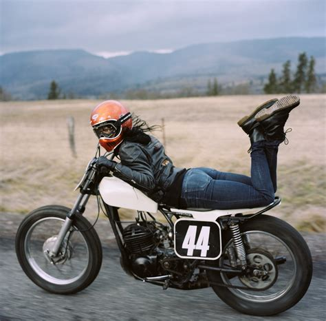 womens motorbike behind the scenes of the women s motorcycle exhibit