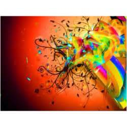 color blast color blast a splash of color