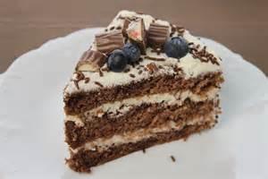 kuchen machen yogurette torte selber backen frische torten rezepte
