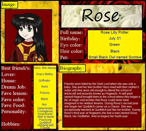 hp oc character profile by bozphin on deviantart