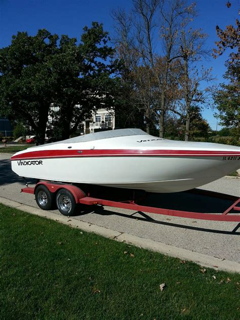 vindicator boat prices vip vindicator 2001 for sale for 8 000 boats from usa