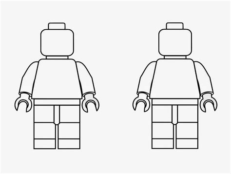 printable lego iron on ant man coloring pages lego man kids colouring clip