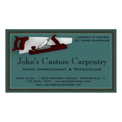 carpenter business cards carpentry service business card zazzle