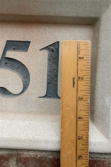 Wichita Number Search In Wichita Your House Numbers May Become Illegal