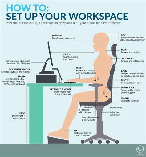desk height for 6 2 office ergonomics chair height chairs seating