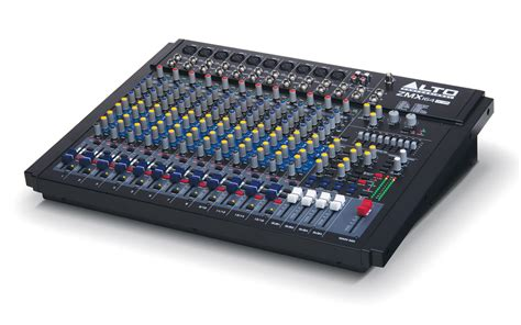 Mixer Alto alto professional live 164 16 channel mixer with effects