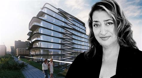 Famed Architect Zaha Hadid Dies at Age 65 From Heart