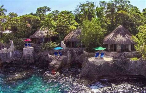 rock house jamaica rockhouse hotel jamaica where to stay