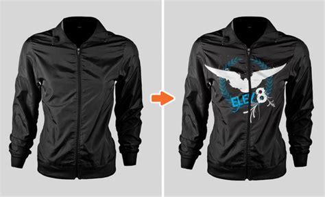 layout jacket photoshop windbreaker jacket psd photoshop free download