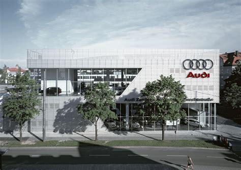 Online Building Design allmann sattler wappner architekten