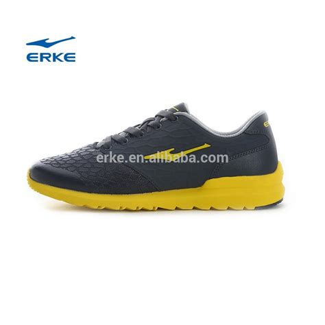 lightweight athletic shoes erke 2015 mens fashion lightweight running shoes sports