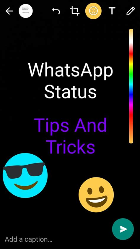 whatsapp tutorials and updates your ultimate guide 8 cool new whatsapp status tips and tricks