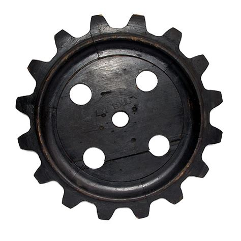 Toothed Wheel pin by gary schwarz on mechanical