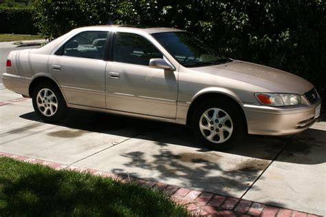 2000 Toyota Camry V6 Horsepower 2000 Toyota Camry Pictures Cargurus