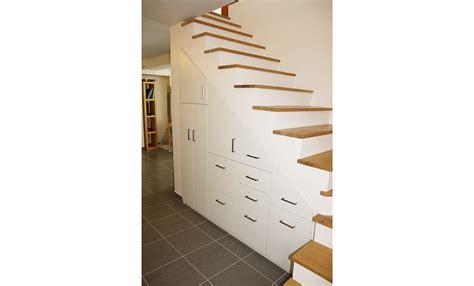 placard sous escalier sur mesure 3179 am 233 nagements sur mesure