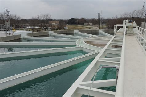 Wtp Clarifier temple wtp clarifier and gravity thickener rehabilitation