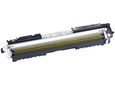 Hp Toner Ce310 Black hp original tonerkartusche ce310a no 126a black