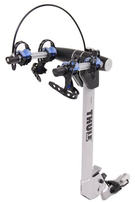 Thule Helium Aero 2 Bike Hitch Rack by Compare Thule Helium Aero Vs Yakima Highlite Etrailer