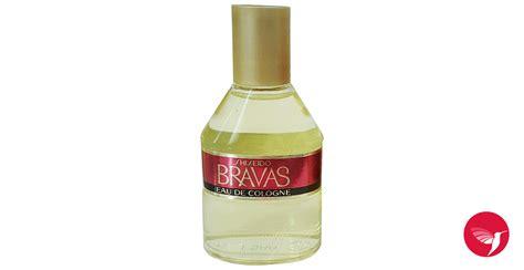 Parfum Bravas bravas shiseido perfume a fragrance for and 1993