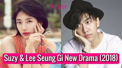 lee seung gi suzy vagabond suzy lee seung gi reunite in upcoming expensive drama