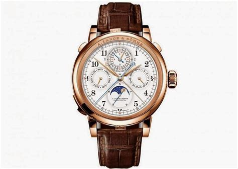 Harga Jam Tangan Richard Mille Termahal t id 7 jam tangan termahal di dunia