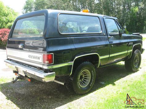 gmc jimmy 1989 1989 gmc jimmy sierra classic sport utility 2 door 5 7l