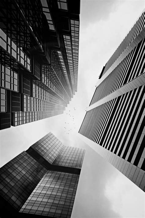 skyscraper wallpaper black and white black white wallpapers page 7