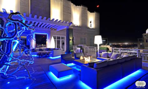 led lighting opens up outdoor lighting design inaray