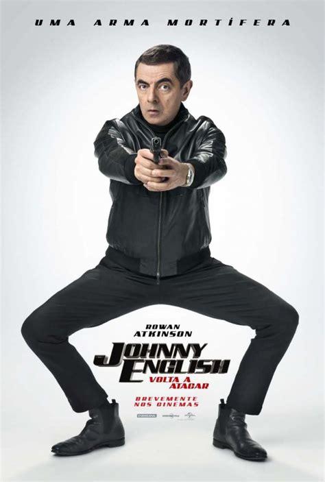 johnny english volta a atacar johnny english strikes - 463272 Johnny English Strikes Again