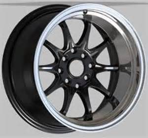 light sport car alloy wheels rims 15 16 17 inch fits