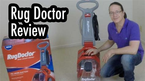 rug doctor to clean car review rug doctor carpet cleaner