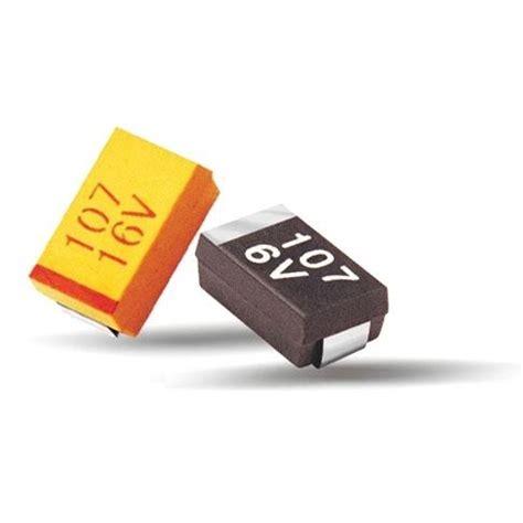capacitor 1uf 16v smd 1uf 16v capacitor tantalo smd smd tantalum capacitors a b c