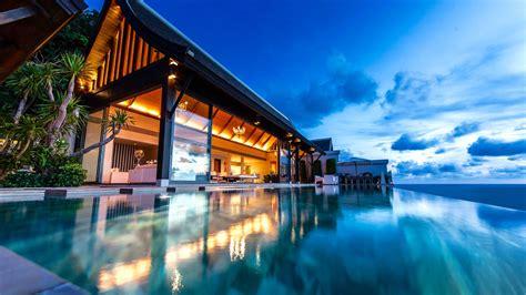 Paradiso Villa Bali Indonesia Asia villa paradiso villa rental in phuket kamala villanovo