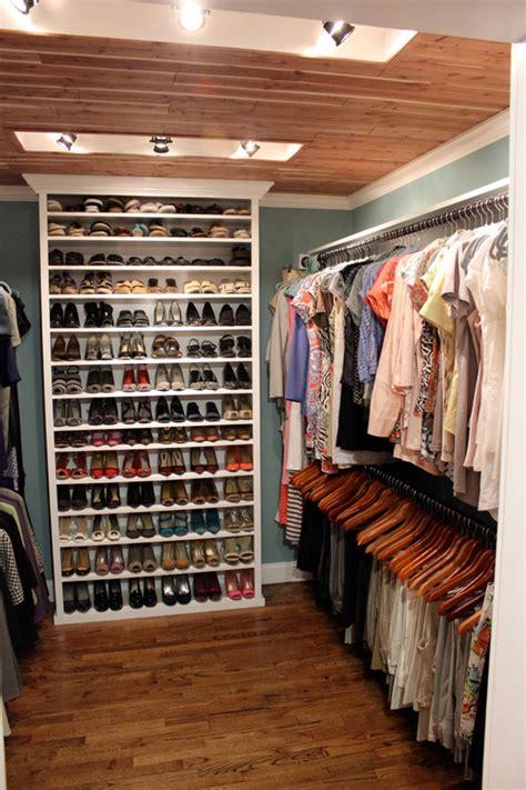 sistemas imprescindibles para organizar tu vestidor closet
