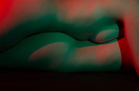 sensual colors sensual exploration of colors and curves fubiz media