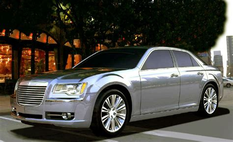Chrysler 300 Imperial by 2014 Chrysler 300c Imperial Topcarz Us