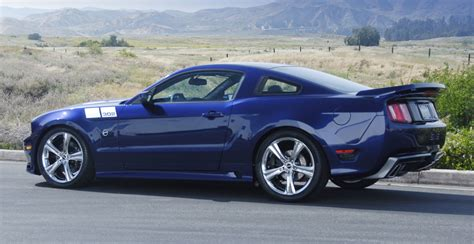 sms supercars unveils 2011 302 mustang with 440 horsepower