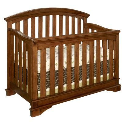 Westwood Waverly Convertible Crib With Toddler Rail Westwood Design Waverly Cottage Crib