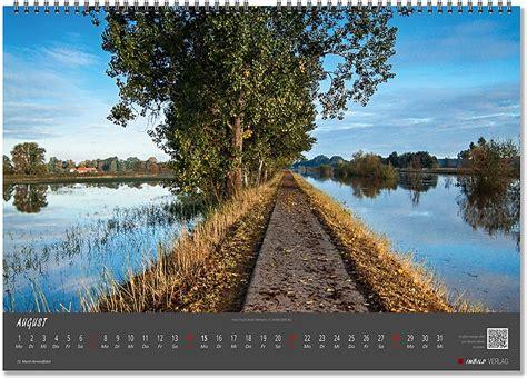 Kalender 2016 A3 A3 Kalender 2016 Wege Querformat Kalenderladen Eu