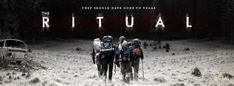 horror review the ritual 2017