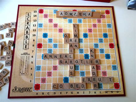 Scrabble With Friends Cheats 1 For Words With Friends 娛樂