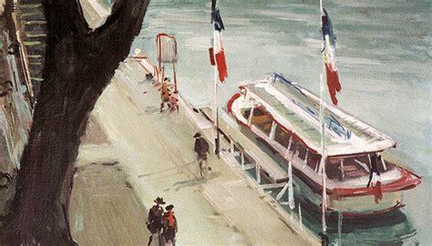 bateau mouche vedette pont neuf la compagnie de bateaux vedettes du pont neuf