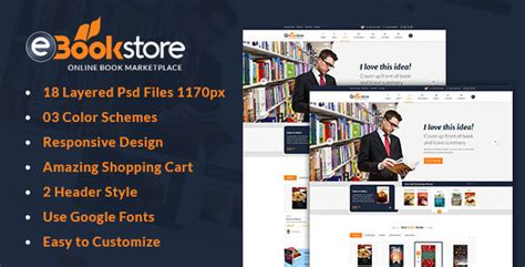 themes bookstore book store wordpress theme bookstore wp by finelayers