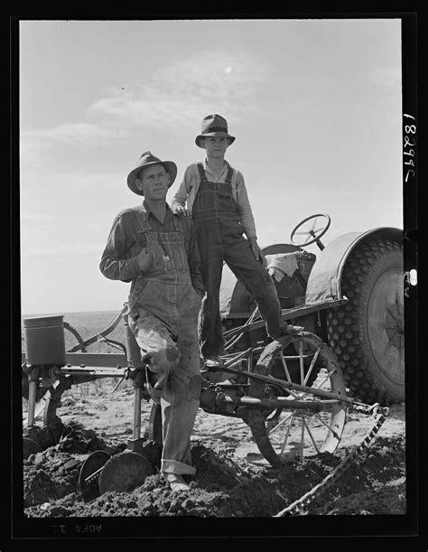 13 Vintage Photos of the Dust Bowl - Modern Farmer