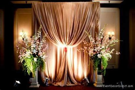 diy pipe and drape backdrop professional wedding backdrop kit w pipe drape and