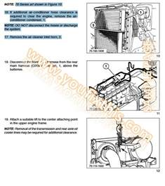 new l555 skid steer parts diagram new free engine image for user manual