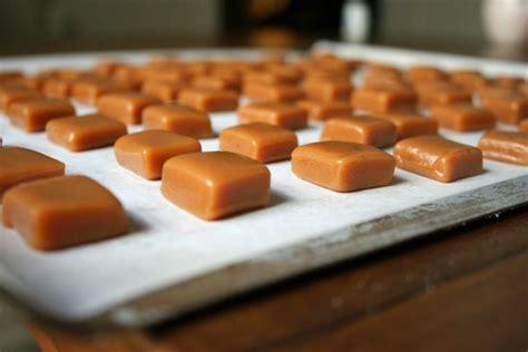 Handmade Caramels - how to make caramel candies popsugar food