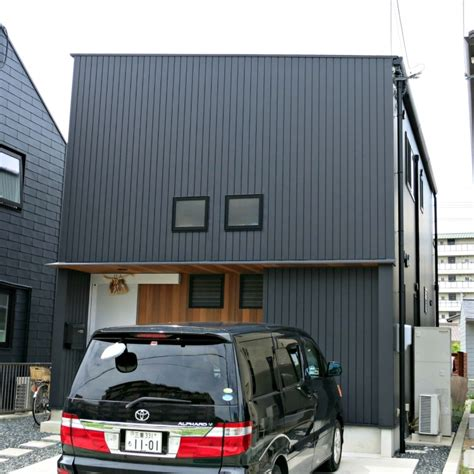 tin sided houses japan houses a look at current and traditional japanese homes