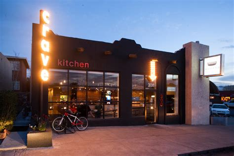 Crave Kitchen Bar by Crave Kitchen Bar El Paso South S Best
