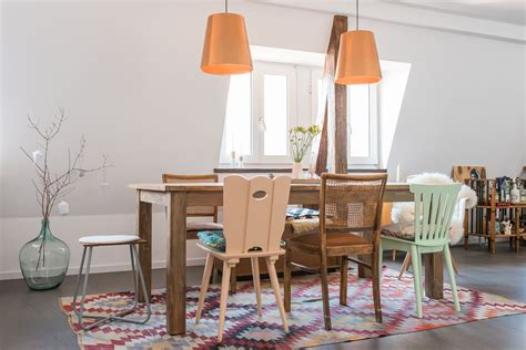 Esszimmer Teppich by Den Richtigen Bodenbelag F 252 Rs Esszimmer Finden Trendomat